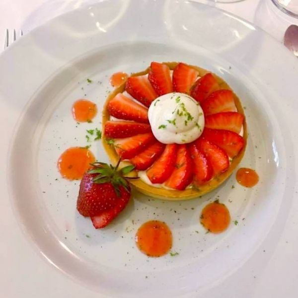 Restaurant - L'alcôve - Aix-en-Provence