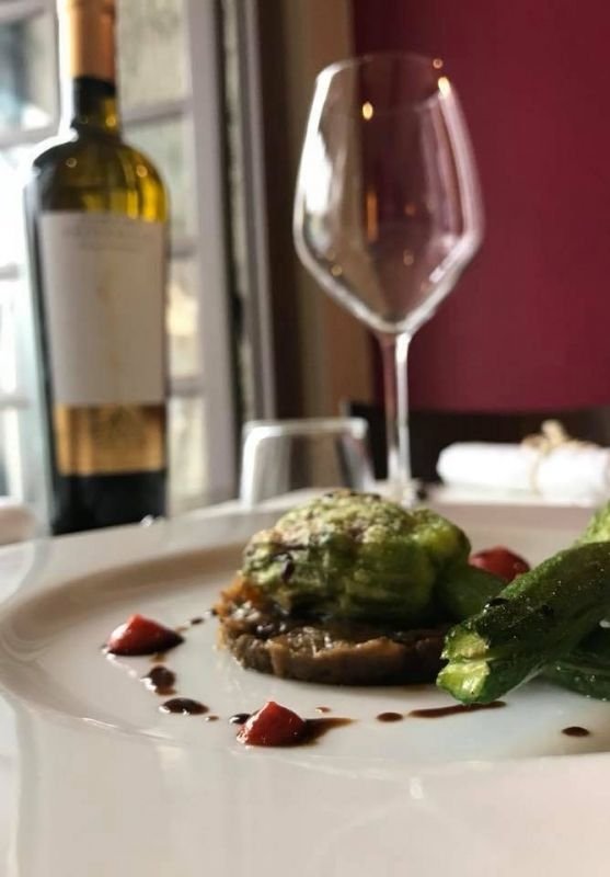 L'alcôve - Restaurant Aix-en-Provence