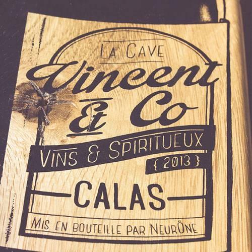 Les producteurs - L'alcôve - Restaurant Aix-en-Provence